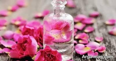 فواید گلاب برای سلامتی