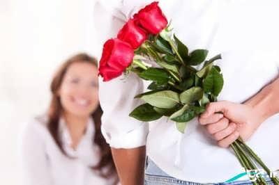 اس ام اس عاشقانه و رمانتیک برای همسر