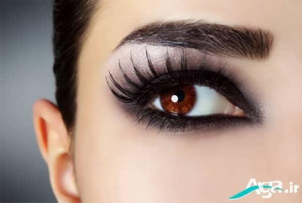 مدل های جدید آرایش چشم