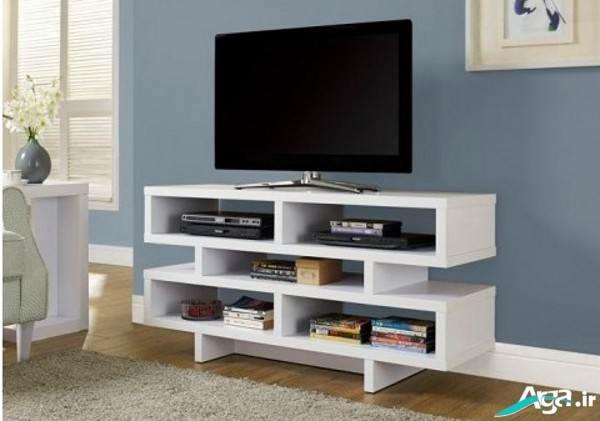 میز تلویزیون ال سی دی