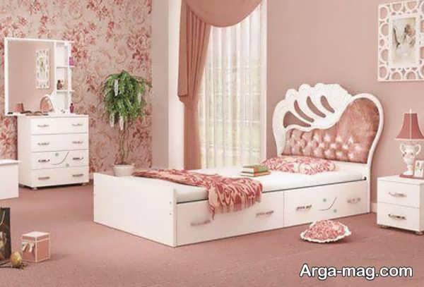 سرویس تختخواب نوجوان
