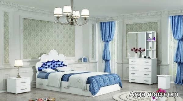 تصاویری از سرویس تختخواب نوجوان