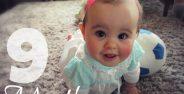 رشد فکر نوزادان