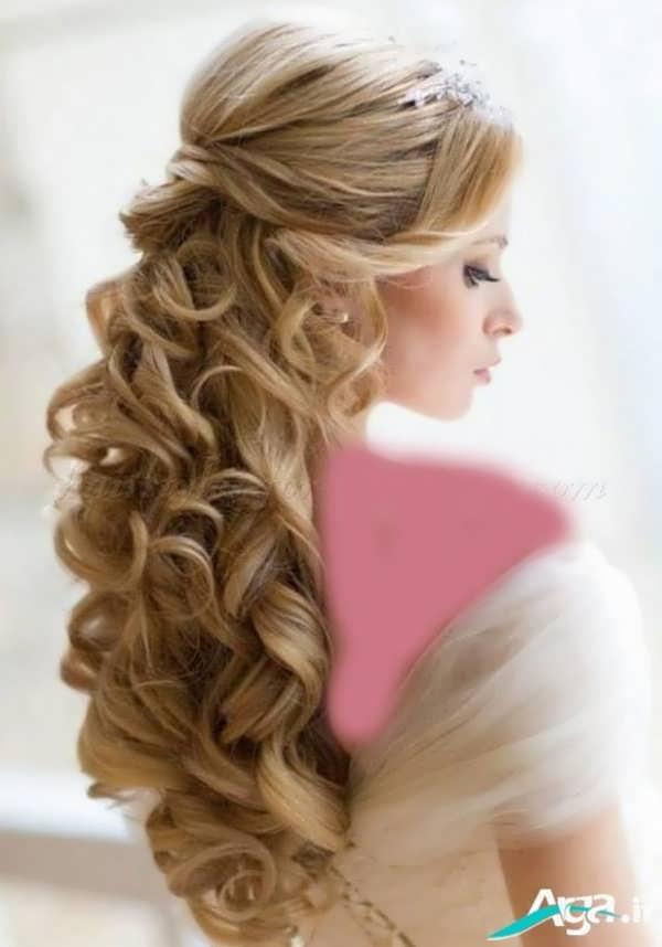 مدل موی فر جذاب
