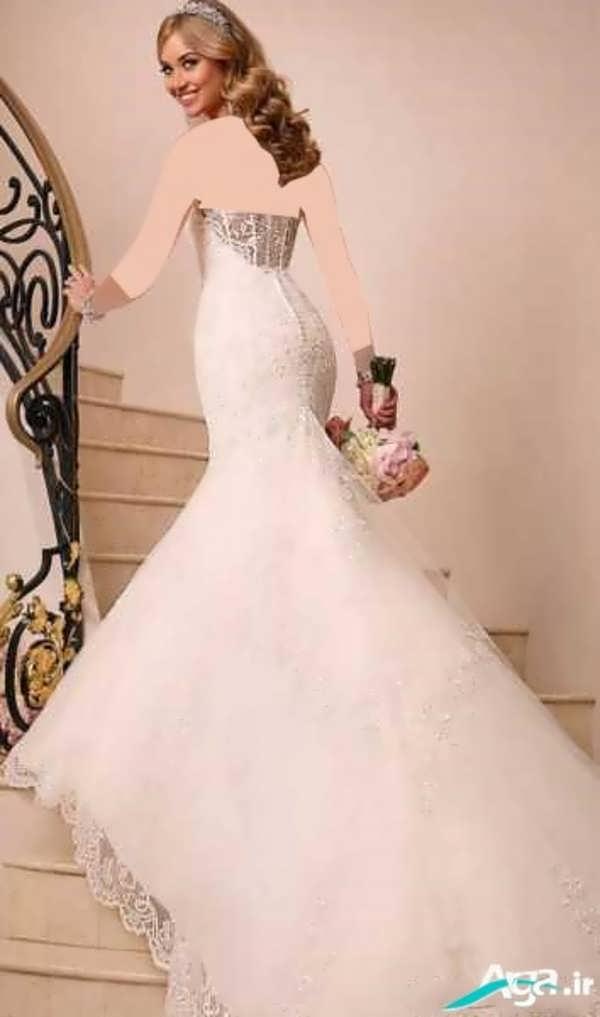 زیباترین لباس عروس ها