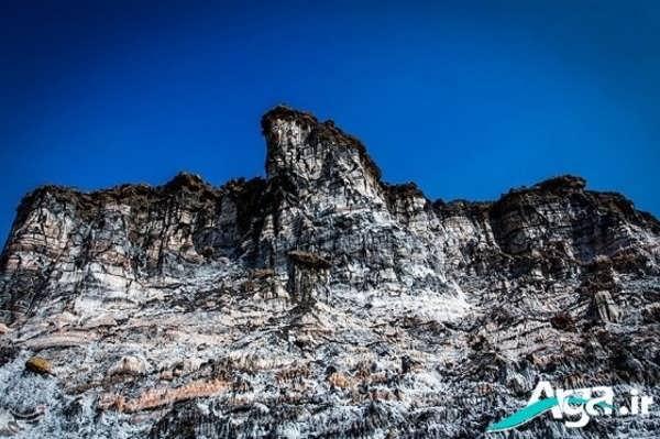 کوه های زیبا