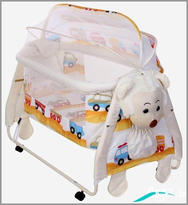 راهنمای کاربردی برای خرید تخت و گهواره کودکان خرید