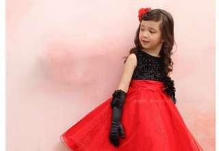 مدل لباس بچه گانه دختر