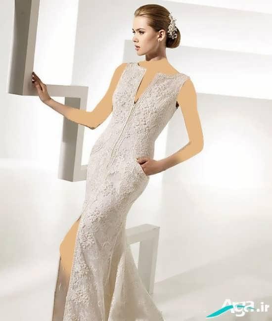 مدل های متنوع لباس عروس 2016