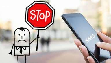 حذف پیامک تبلیغاتی همراه اول