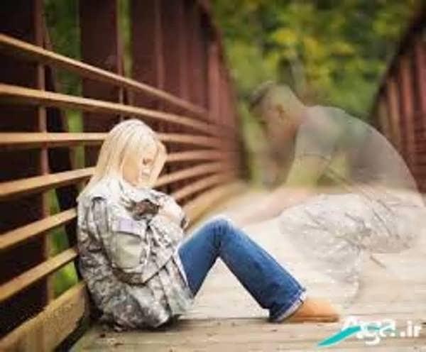 عکس شکست عشقی