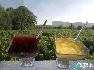 شیره انگور خانگی و سنتی
