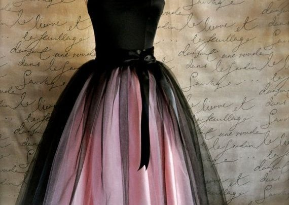 مدل لباس عروسکی
