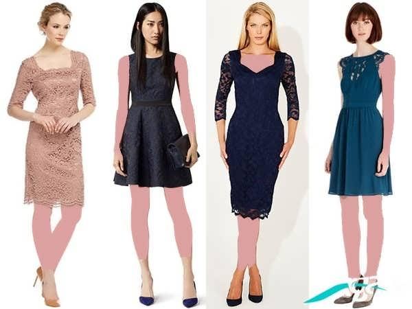 تنوع رنگ لباس شب دخترانه