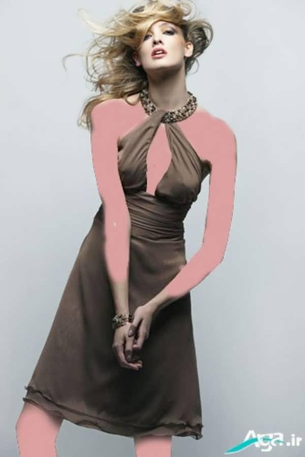 لباس شب دخترانه شیک