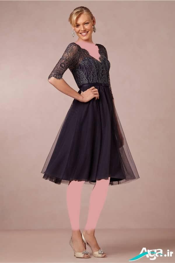 لباس شب مشکی