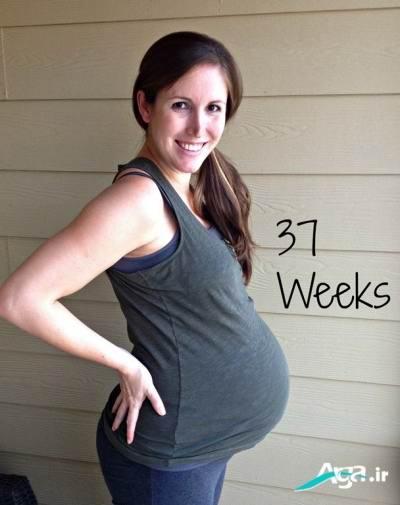 زنان و دوران حاملگی