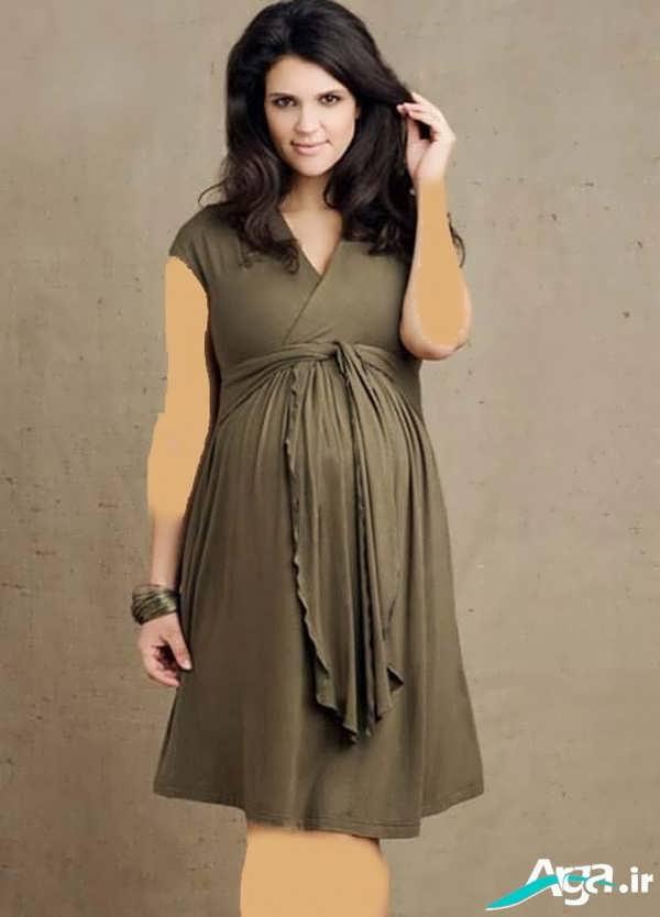 مدل سارافون زیبا بارداری