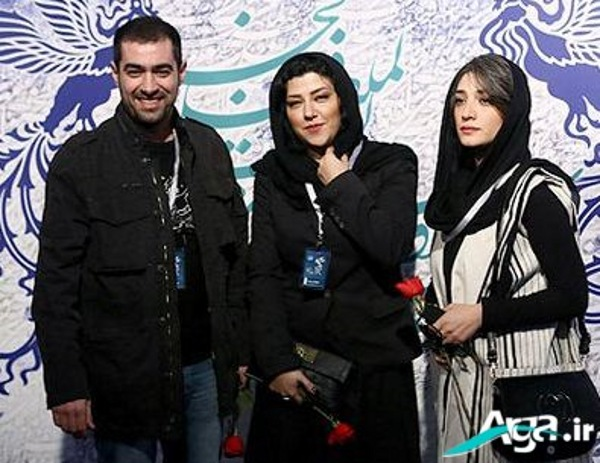 شهاب حسینی در جشنواره