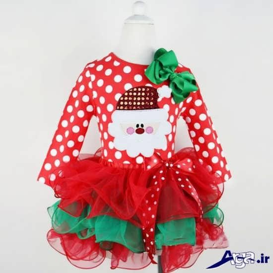 مدل لباس نوزاد دخترانه