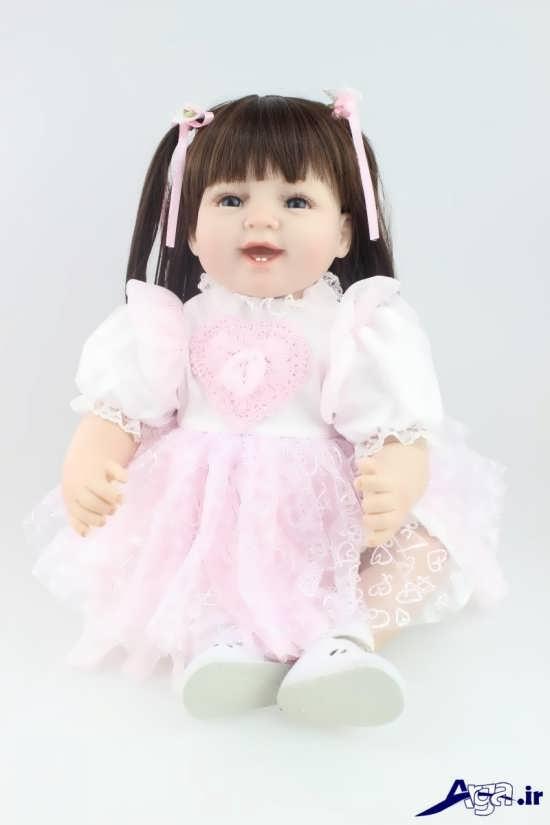 انواع مدل های جدید و زیبا لباس نوزاد