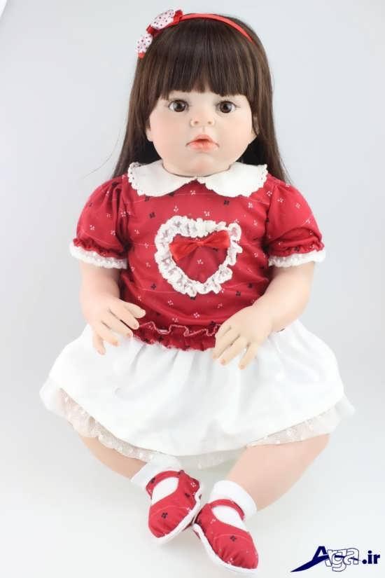 مدل لباس نوزاد زیبا