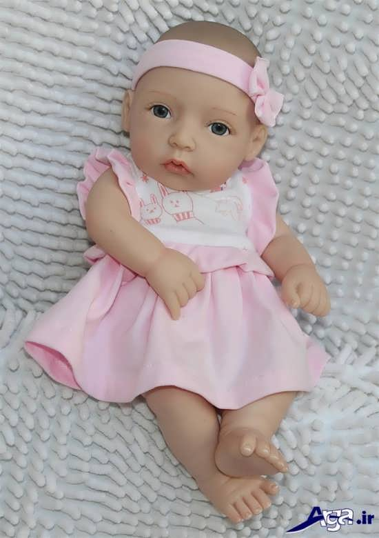 لباس نوزاد شیک