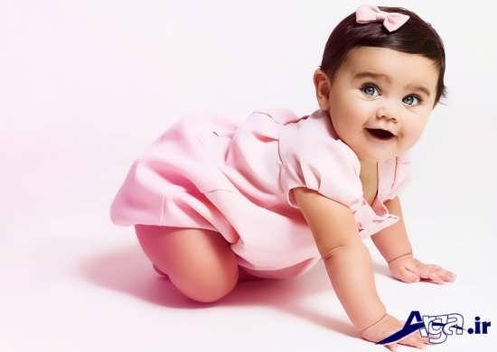 لباس نوزاد 2016 با طرح های جذاب و با نمک
