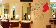 اسم آرایشگاه زنانه