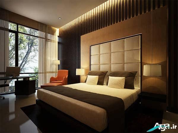 دیزاین و طراحی اتاق خواب