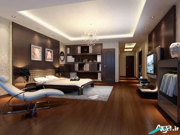 دیزاین داخلی اتاق خواب