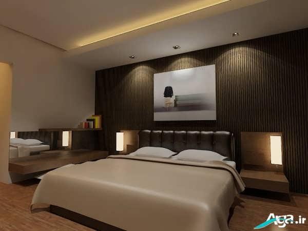 دیزاین جدید اتاق خواب