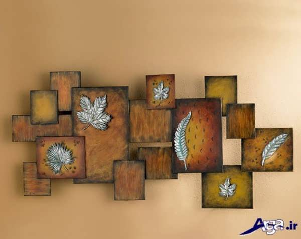 تزیین دیوار با تابلو