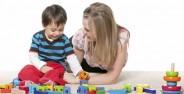 رفتارهای مناسب با کودک