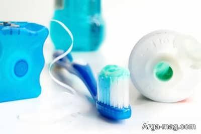 دلیل خشکی دهان