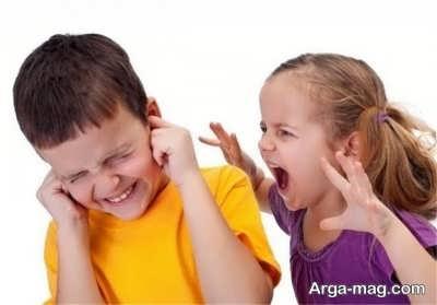 توصیه های کاربردی در مورد رفتار با کودک پرخاشگر