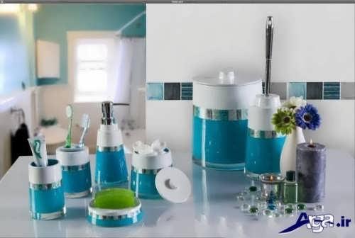 تزیینان حمام و سرویس ببهداشتی عروس