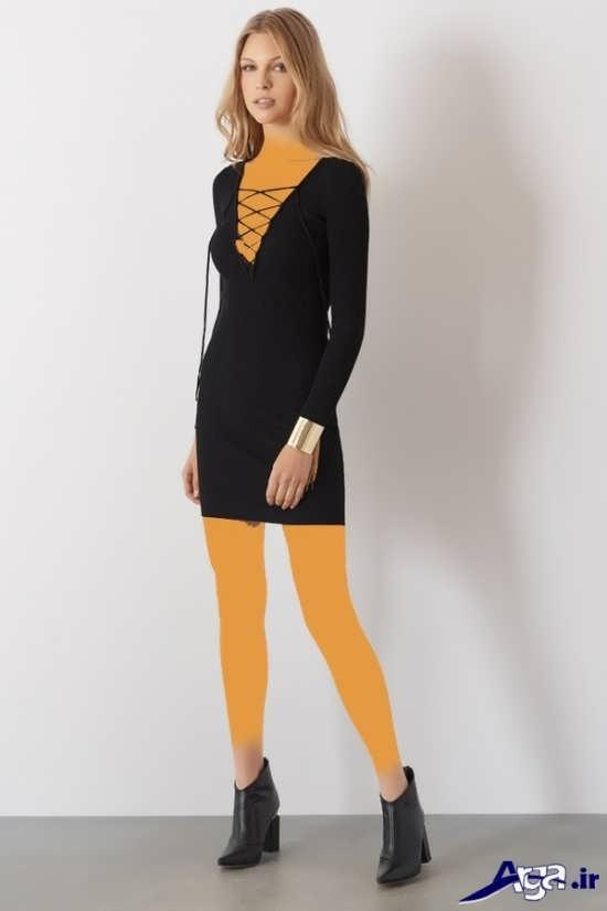 انواع مدل های لباس مجلسی