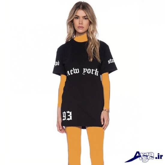 مدل لباس مجلسی اسپرت 2016