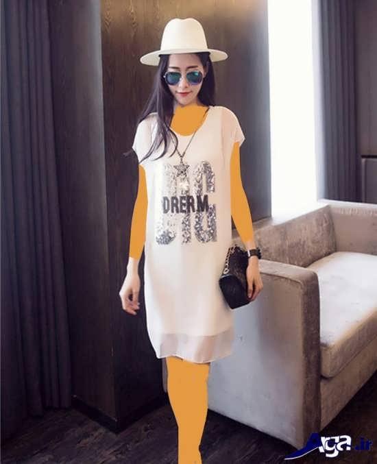 لباس مجلسی اسپرت دخترانه