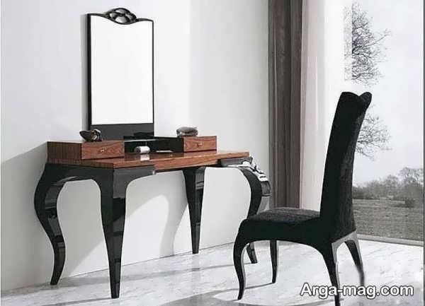 مدل میز توالتی کمجا و جدید