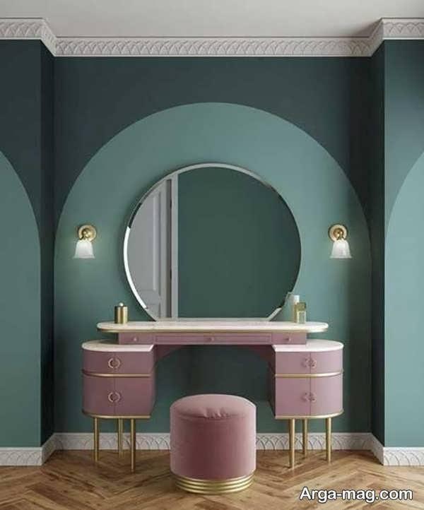 جدیدترین مدل میز توالت