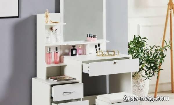 مدل میز توالت مدرن