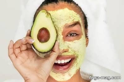 ماسکی از سفیده تخم مرغ برای مرطوب شدن پوست