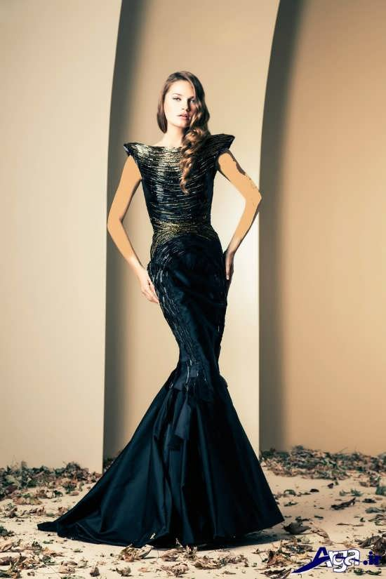 مدل های متنوع لباس مجلسی زنانه