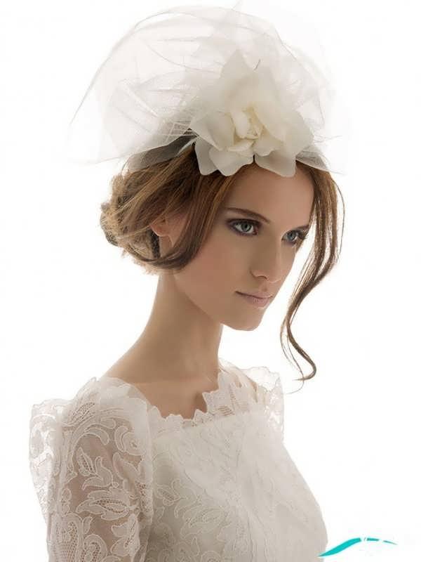 آرایش عروس اروپایی به همراه نکاتی درباره آرایش اروپایی