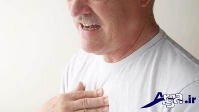 شایع ترین عوامل ایجاد تپش قلب