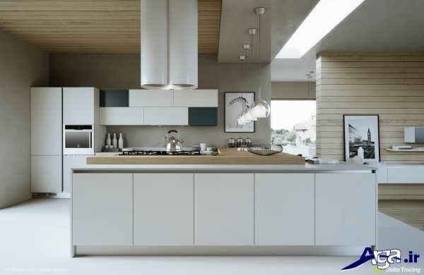 مدل آشپزخانه 2016