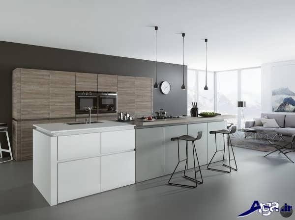آشپزخانه جدید 2016