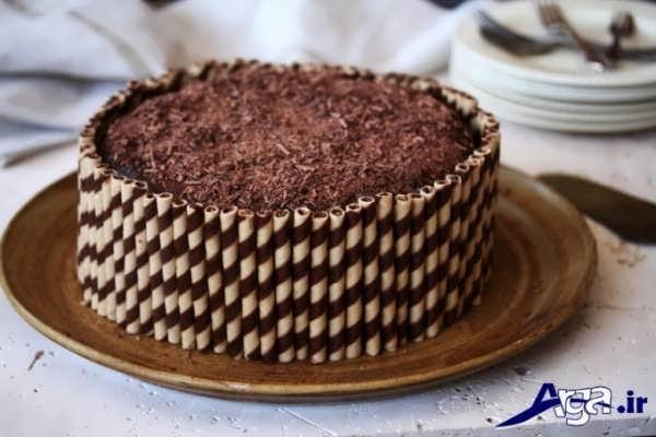 Homemade cake decorations (14)